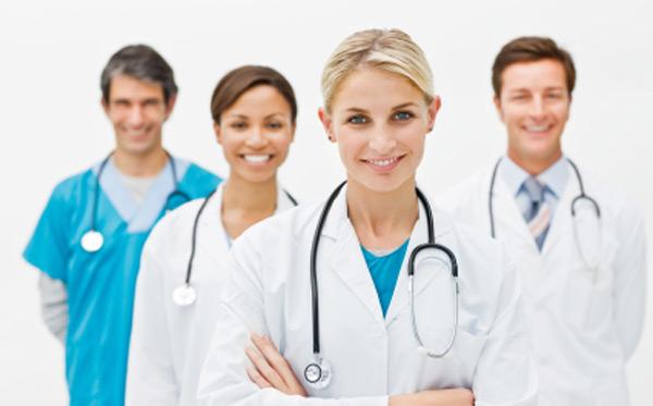 Weiterbildung im gesundheitswesen