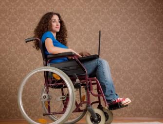 Jobs für Menschen mit Behinderung