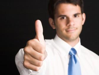 Erfolgreich und mitarbeiterorientiert