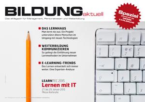 Learntec: Lerntrends 2015