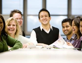 Employer-Branding lässt Unternehmen erfolgreicher und sympathischer wirken