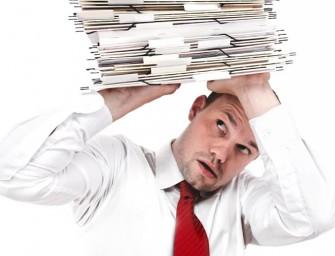 Gesundheitsrisiko Arbeitsplatz: Wie gefährdet ist Ihre Psyche?