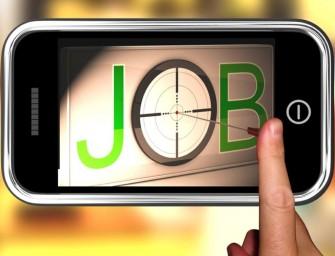 HR-Trend: Mobile Recruiting funktioniert noch nicht
