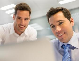 Lernen am Arbeitsplatz wird virtueller und messbarer