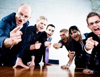 Konfliktmanagement: Lust auf Streit?
