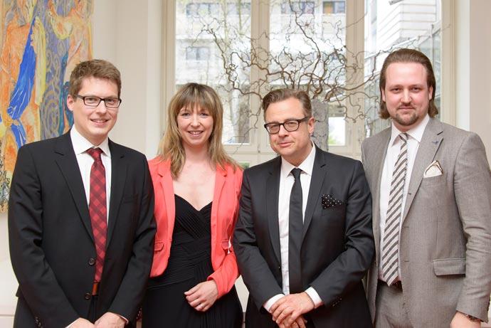 Donau-Universität Krems kooperiert mit Deutscher Akademie für Public Relations