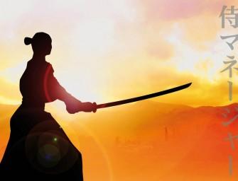 Der Samurai Manager: Das Ziel immer im Blick