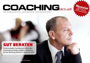Coaching: Sonderausgabe als PDF-Magazin