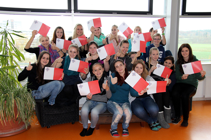 """Dutzende Anmeldungen für SFA-Klassenwettbewerb """"Wer lernt, der fliegt!"""""""