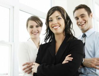 WoMenCONNEX: Von weiblichen und männlichen Qualitäten profitieren