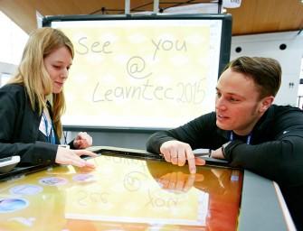 LEARNTEC 2015: Das E-Learning der Zukunft. Eine Experten-Analyse