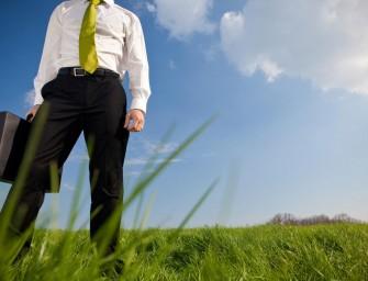 HR-Studie: Externe Führungskräfte bringen frischen Wind ins Unternehmen