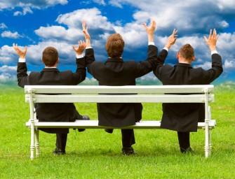 WIFI Management Forum wird 15 Jahre und bietet viele Spezial-Aktionen