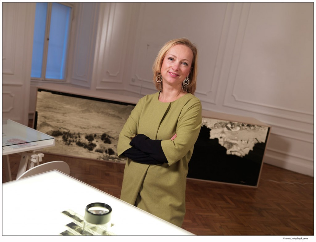 Andrea Jungmann (Sotheby´s Österreich)