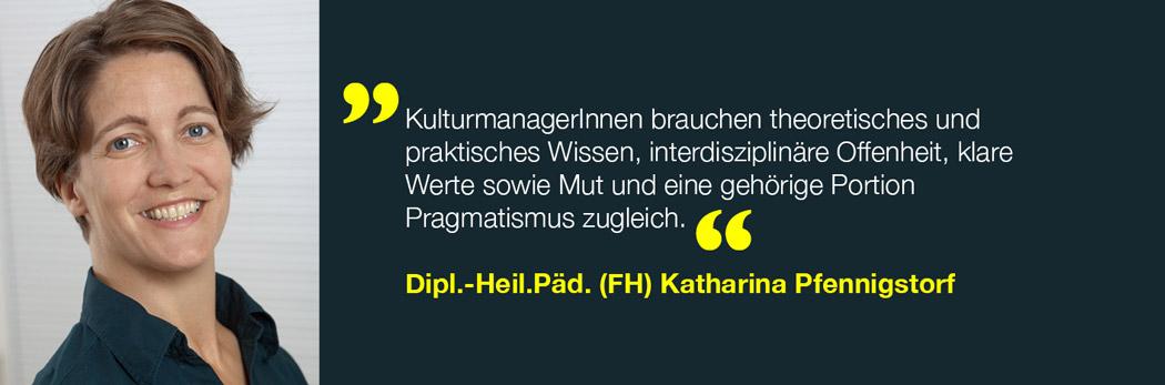 Katharina Pfennigstorf