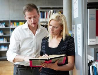 Neues Weiterbildungsangebot für Führungskräfte und AkademikerInnen