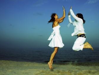 Sommerakademie: Kreative Entschleunigung unter griechischer Sonne