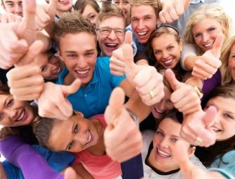 EDUARD 2015: Gewinnerklassen absolvierten Kreativcamps