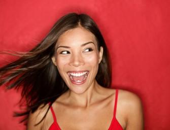 Energie durch Emotionen: Wie Sie die Kraft positiver Gefühle nutzen können