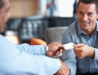 Netzwerken: Profi-Tipps für berufliche Beziehungen