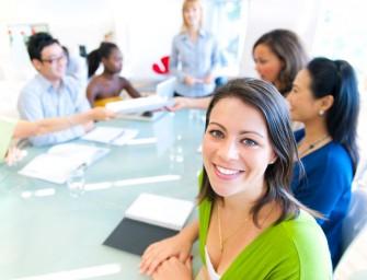 WIFI: Weiterbildungstag für das Office Management