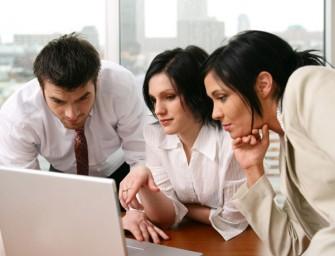 E-Learning: Starke Nachfrage nach Vertriebsthemen