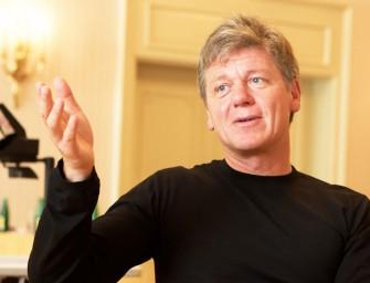 Macht Work-Life-Balance unzufrieden? Ein Interview mit Dr. Reinhard Sprenger