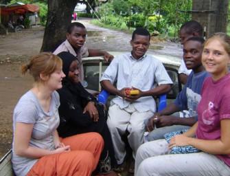 Jugendarbeit: Außerschulischer Jugendgruppenaustausch wird finanziell gefördert