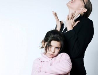 Kind und Karriere: Viele empfinden Kinder als Karrierebremse