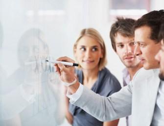 Führung: Wie sich Kreativität lenken lässt