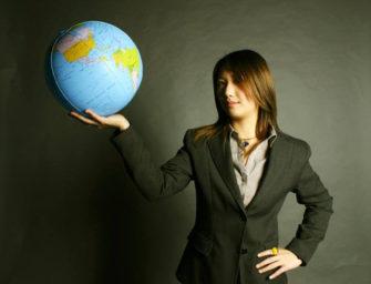 Kulturelle Vielfalt richtig managen – die neuen Herausforderungen der globalisierten Arbeitswelt
