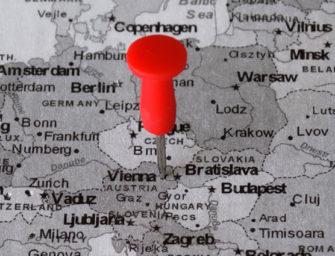 Wirtschaftstrainer Kongress 2018: Wien als Wiege der Gruppendynamik & Systemtheorie
