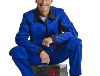 Berufsbekleidung für jeden Einsatz