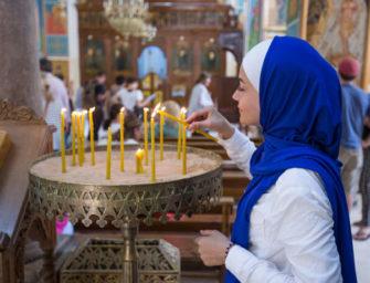 Neuer Lehrgang: Interreligiöser Dialog – Begegnung von Juden, Christen und Muslimen