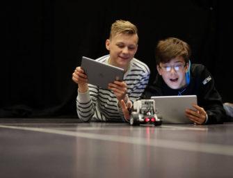 EU Code Week: Jetzt kostenlos Programmieren lernen