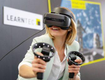 Digitale Bildung: LEARNTEC als Hotspot der E-Learning-Branche