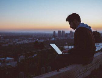 Neue Bildung braucht der Mensch – Interview mit Johannes Heinlein