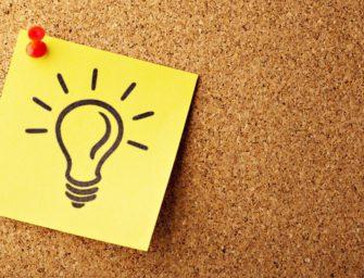 Ideenmanagement & KVP: Weil gute Ideen bares Geld wert sind