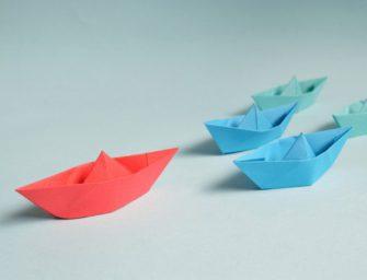 Leadership Lehrgang: Wirksam und gewinnbringend in Führung gehen