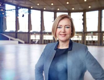 LEARNTEC 2020: Interview mit Britta Wirtz, Geschäftsführerin der Messe Karlsruhe