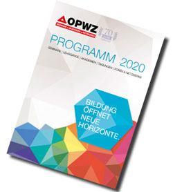 ÖPWZ Programm 2020