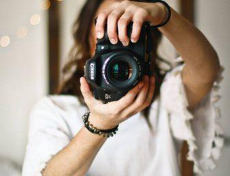 Kostenlose Webinare: Fotografie-Tipps für einfach bessere Fotos