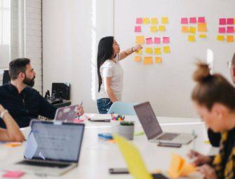 Human Resources Business Partner und die agile Arbeitswelt