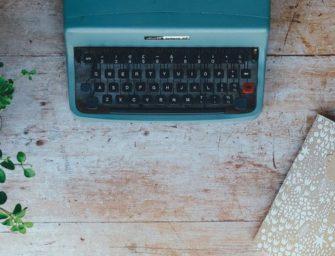 Schreiben lernen: Kostenloser Online-Workshop mit Doris Dörrie