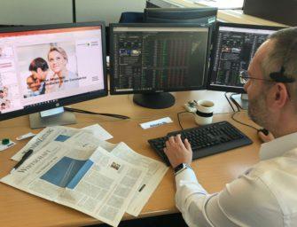 Gratis-Webinar: Investieren in der Corona-Krise