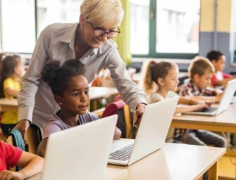 Digitalisierung: Das kleine 1×1 des Schul-WLAN